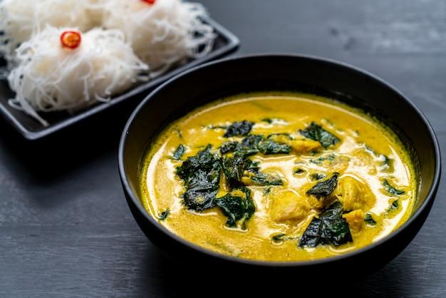 Тайский суп с Ширатаки на кокосовом молоке (пошаговый рецепт с фото) новые фото