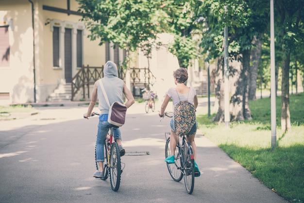 Знакомство на вело фото