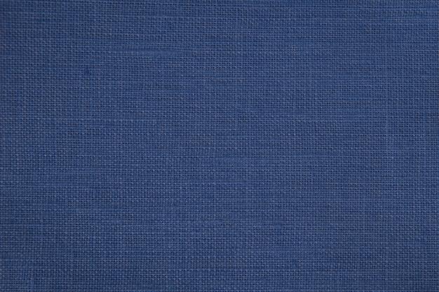 青い布の質感 写真素材 無料ダウンロード