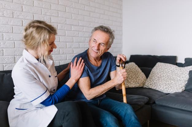 Прохладный дом престарелых дом для престарелых в москве государственный