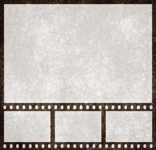 Скачать шаблоны для презентаций кинопленка