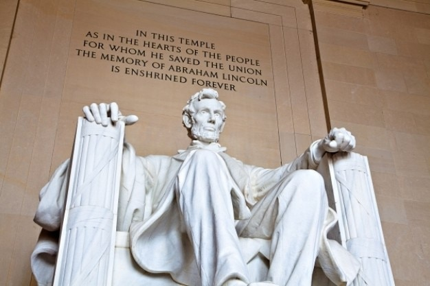 「リンカーン記念館」の画像検索結果