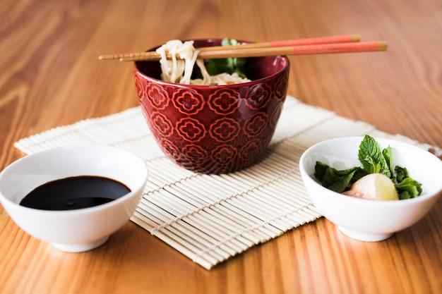 Noodles Free Photo
