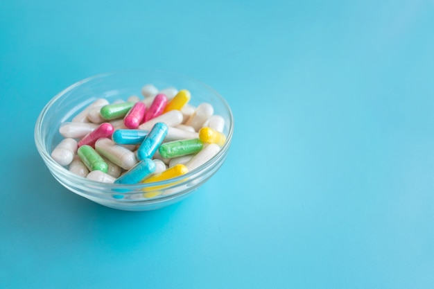 Nootropics, smart drugs, cognitive enhancers Premium Photo