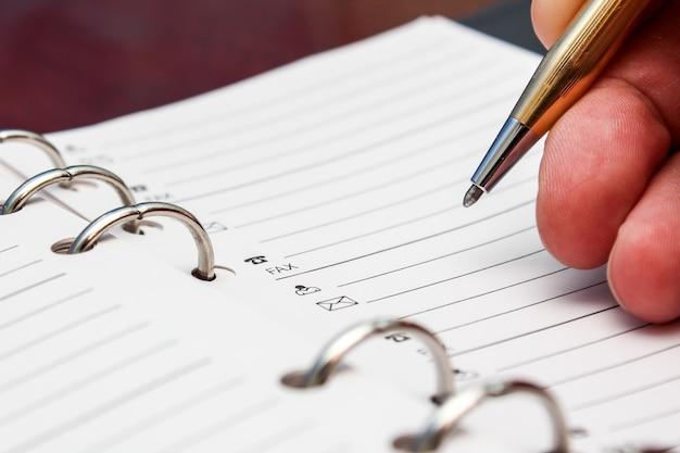 Notebook Free Photo