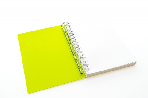 Notebook Free Photo