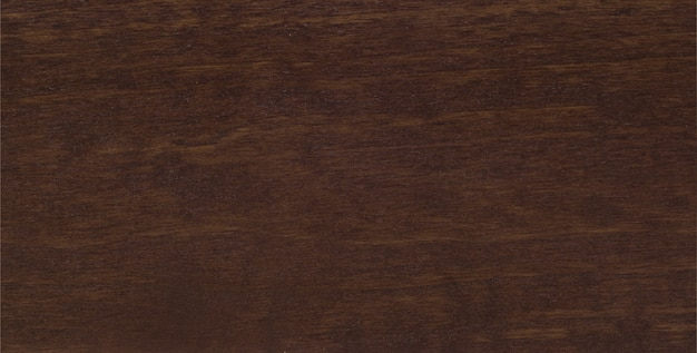Oak veneer panel on the isolated background Premium Photo