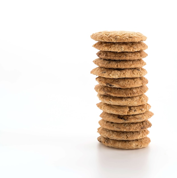 Oat cookies Free Photo