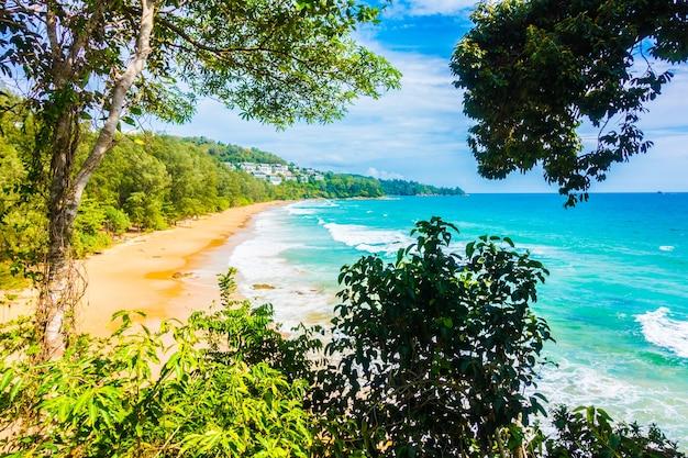 ocean landscapes beach paradise - photo #41