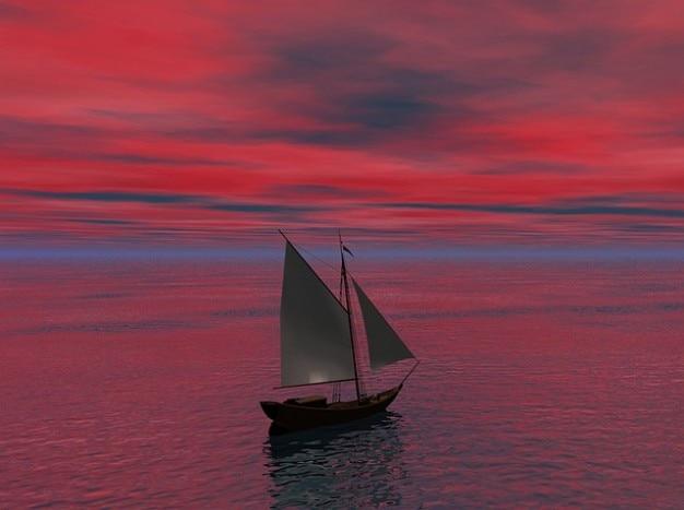 of beautiful sailing - photo #30