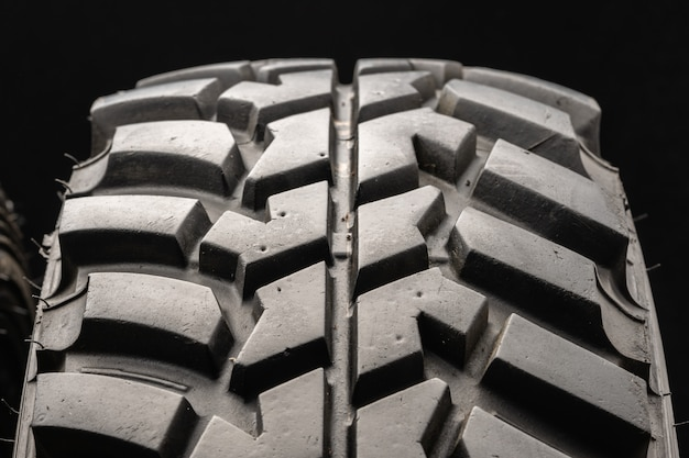 Terrain Tires