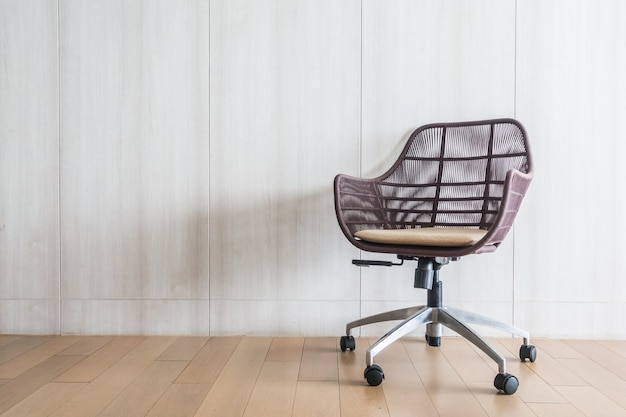 Office chair Free Photo