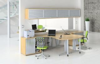 Office Interior Free Photo