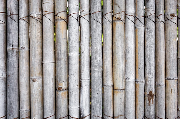 decorative bamboo fence stock photo image of ancient.htm old bamboo fencing for garden premium photo  old bamboo fencing for garden premium