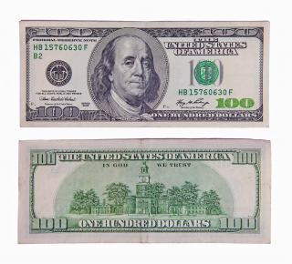 Old banknotes Free Photo