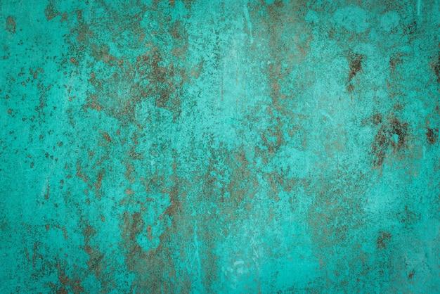 Old Blue Concrete Texture Photo Free Download