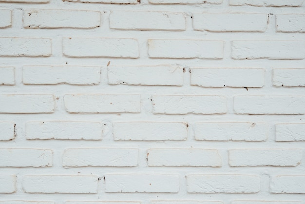 The old brick texture with cracks can be used as a background Free Photo