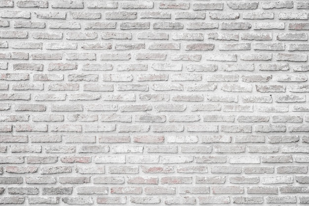 Old brick wall texture design Premium Photo
