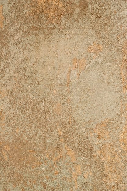 Old brown concrete background with cracks Free Photo