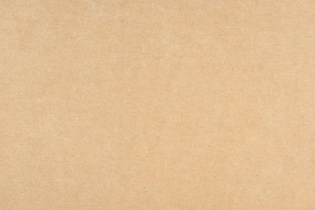 Old brown paper texture background. Premium Photo