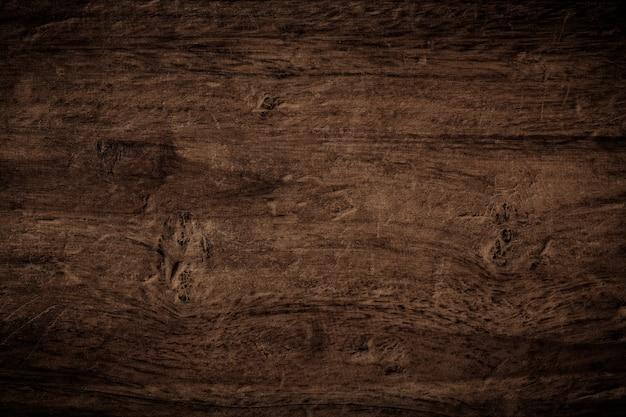 Old Grunge Dark Textured Wooden Background The Surface Of