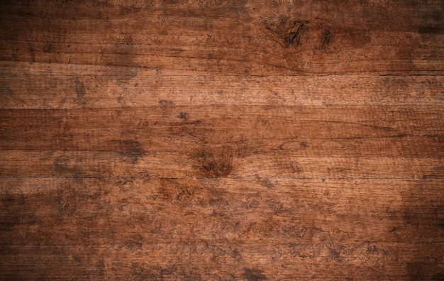 Wood For A Desk