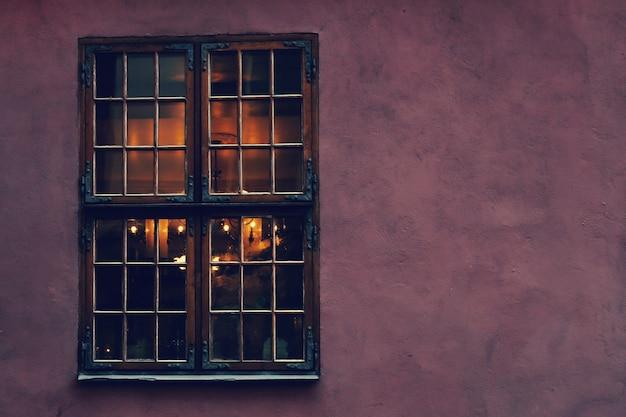 Старые окна дома Бесплатные Фотографии