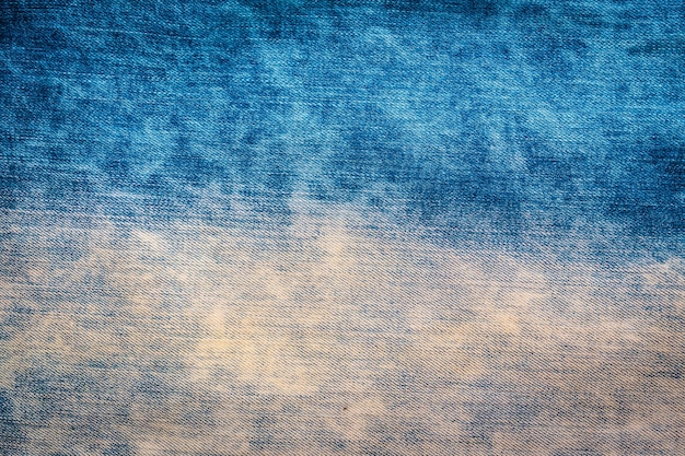 Old jeans textures Free Photo