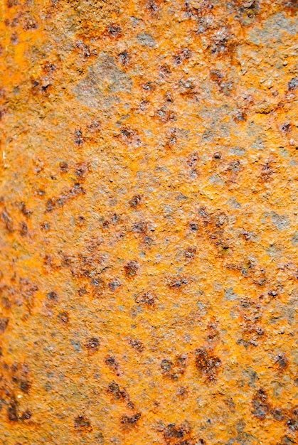 Old metal iron rust texture Premium Photo