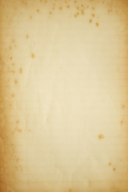 Old paper texture background Free Photo