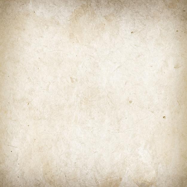 Old paper texture Premium Photo
