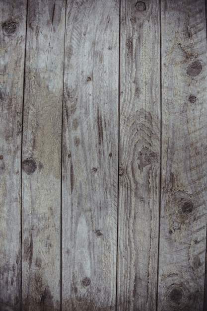 Old plank wooden wall Free Photo