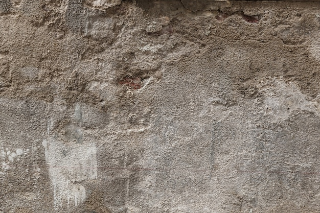 Old Rustic Concrete Texture Wall Background Premium Photo