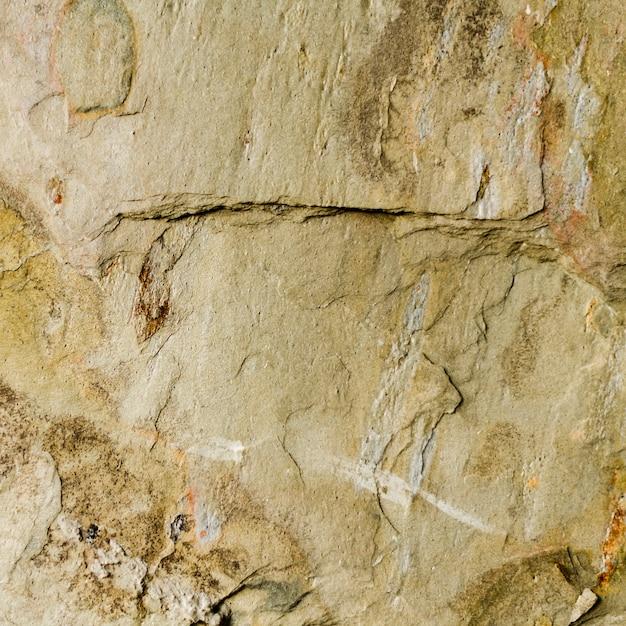 Vecchia struttura del fondo delle rocce dure Foto Gratuite