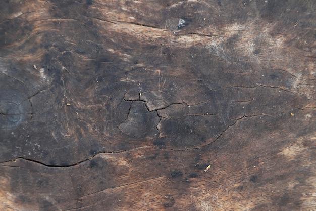 오래 된 나무 그런 지 표면 질감 배경에 오래 된 빈티지 나무 보드 프리미엄 사진