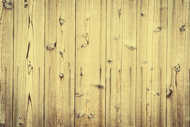 Old vintage wood textures background Free Photo