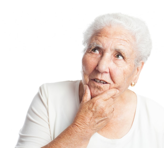 Free Pics Old Women 108