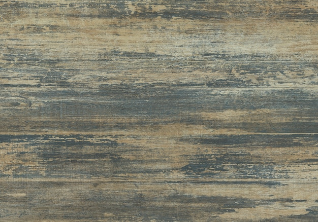 Old Wood Texture With Weathered Green Paint Photo | Premium ...