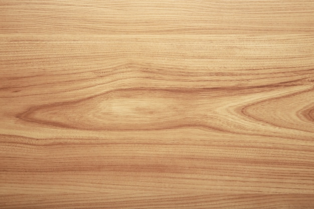 Old wooden background with horizontal boards Premium Photo