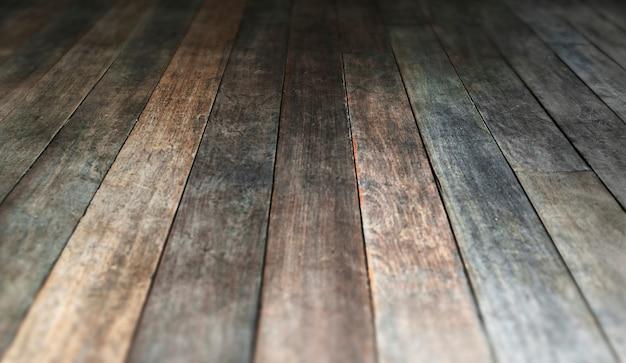 Old wooden floor Free Photo