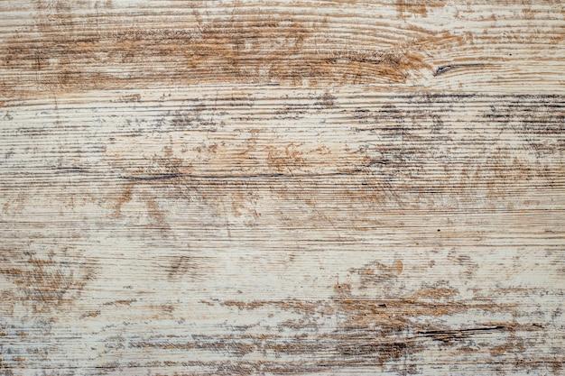 Old wooden shabby Premium Photo