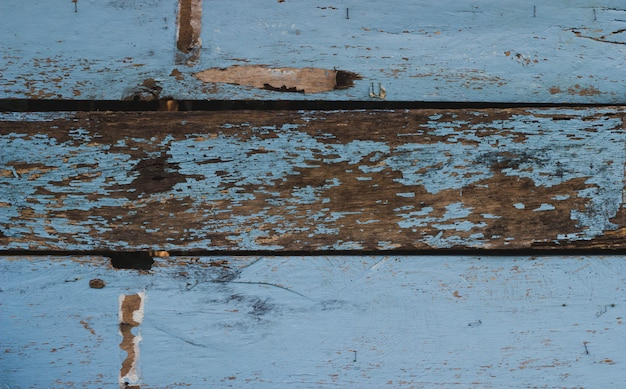 Old wooden wall Premium Photo
