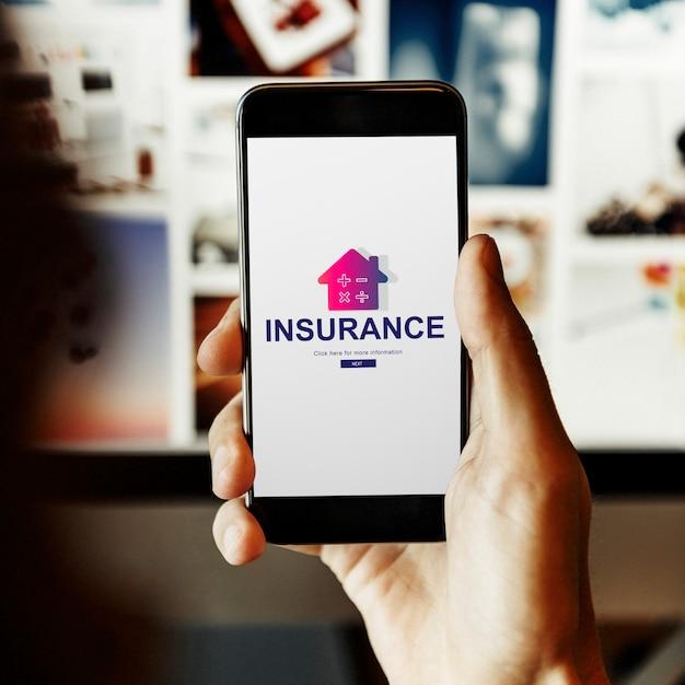 Страхование онлайн Бесплатные Фотографии