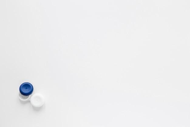 Оптические аксессуары с копией пространства Бесплатные Фотографии