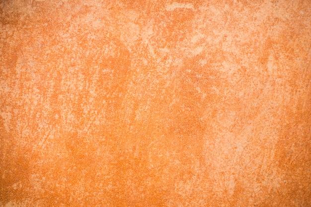 Orange concrete textures Free Photo