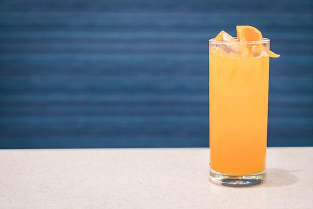 Orange juice Free Photo