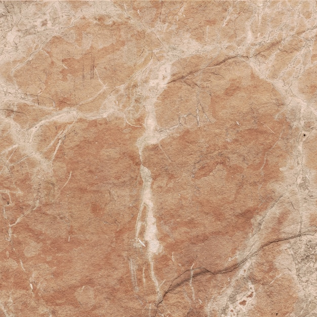 Orange Marble Tile : Orange stone with veins texture photo free download