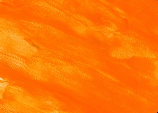 Orange texture Free Photo
