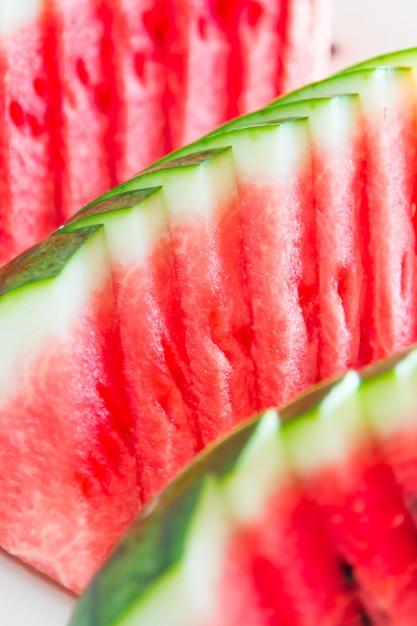 Organic slice