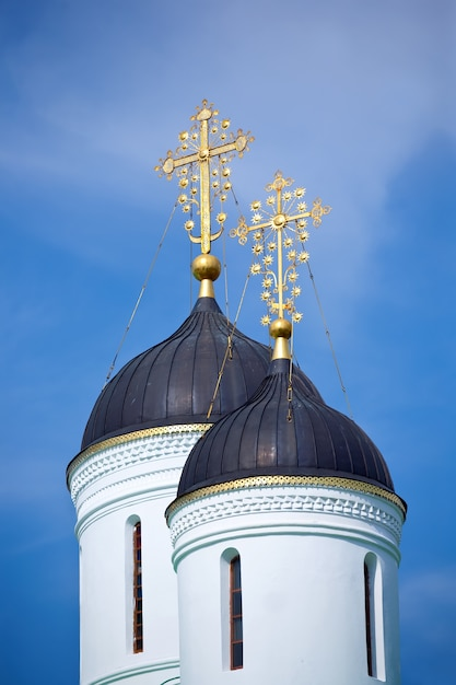 Посещение церкви для молитвы о здоровье